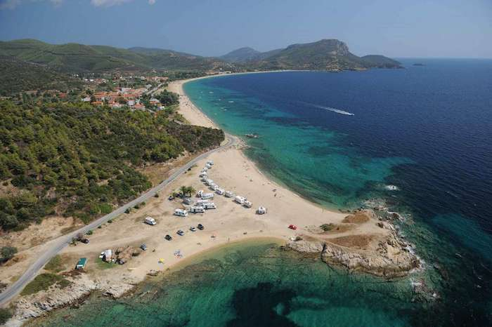 sithonia holidays