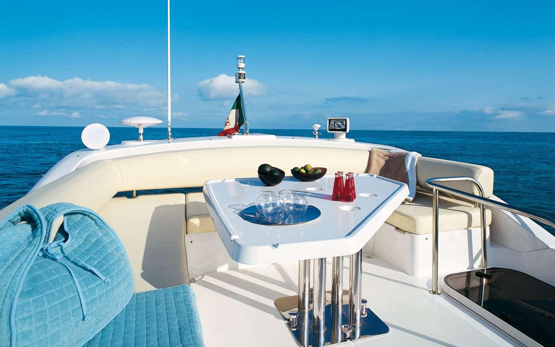 Motor yacht rentals in Halkidiki