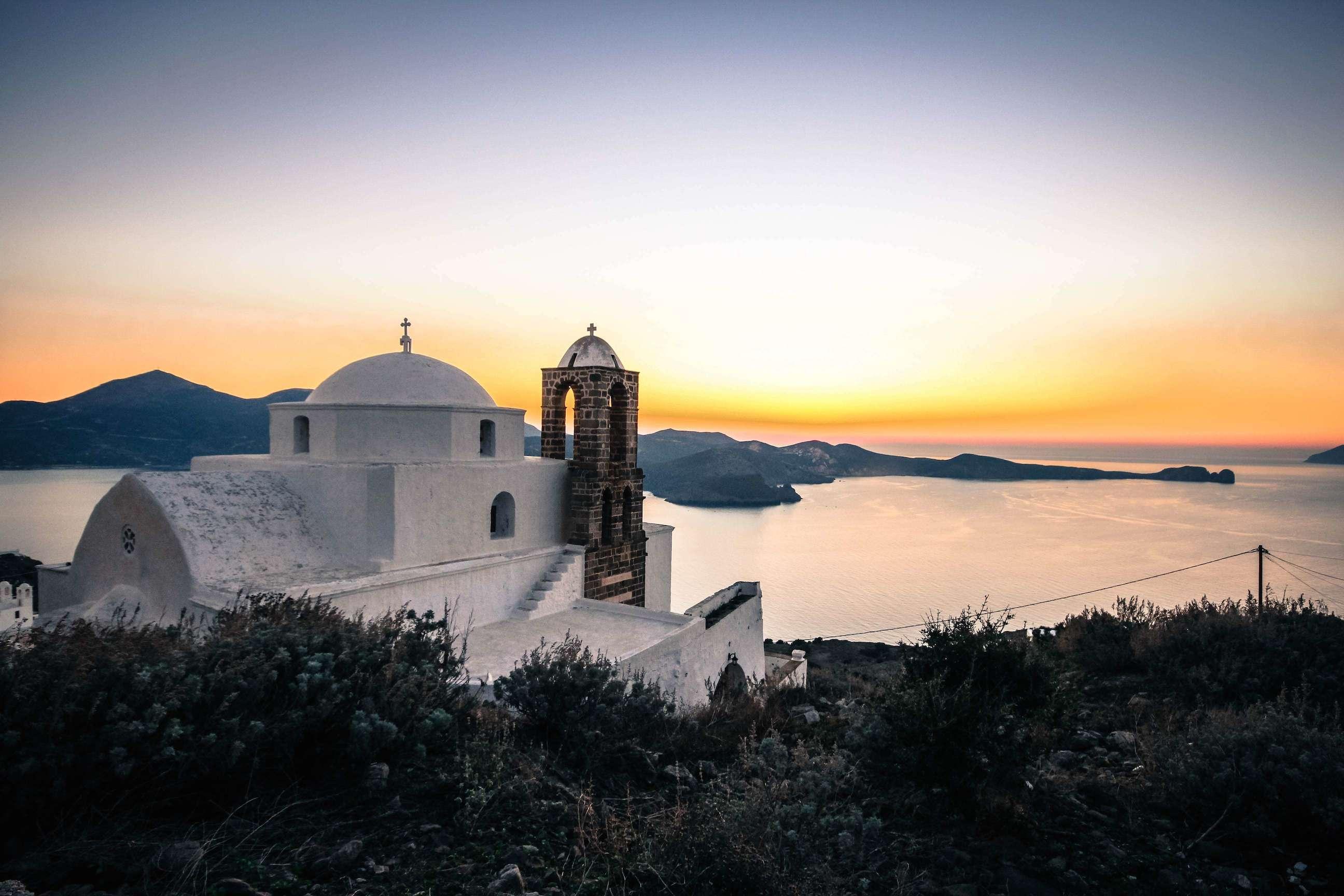 greek islands holidays