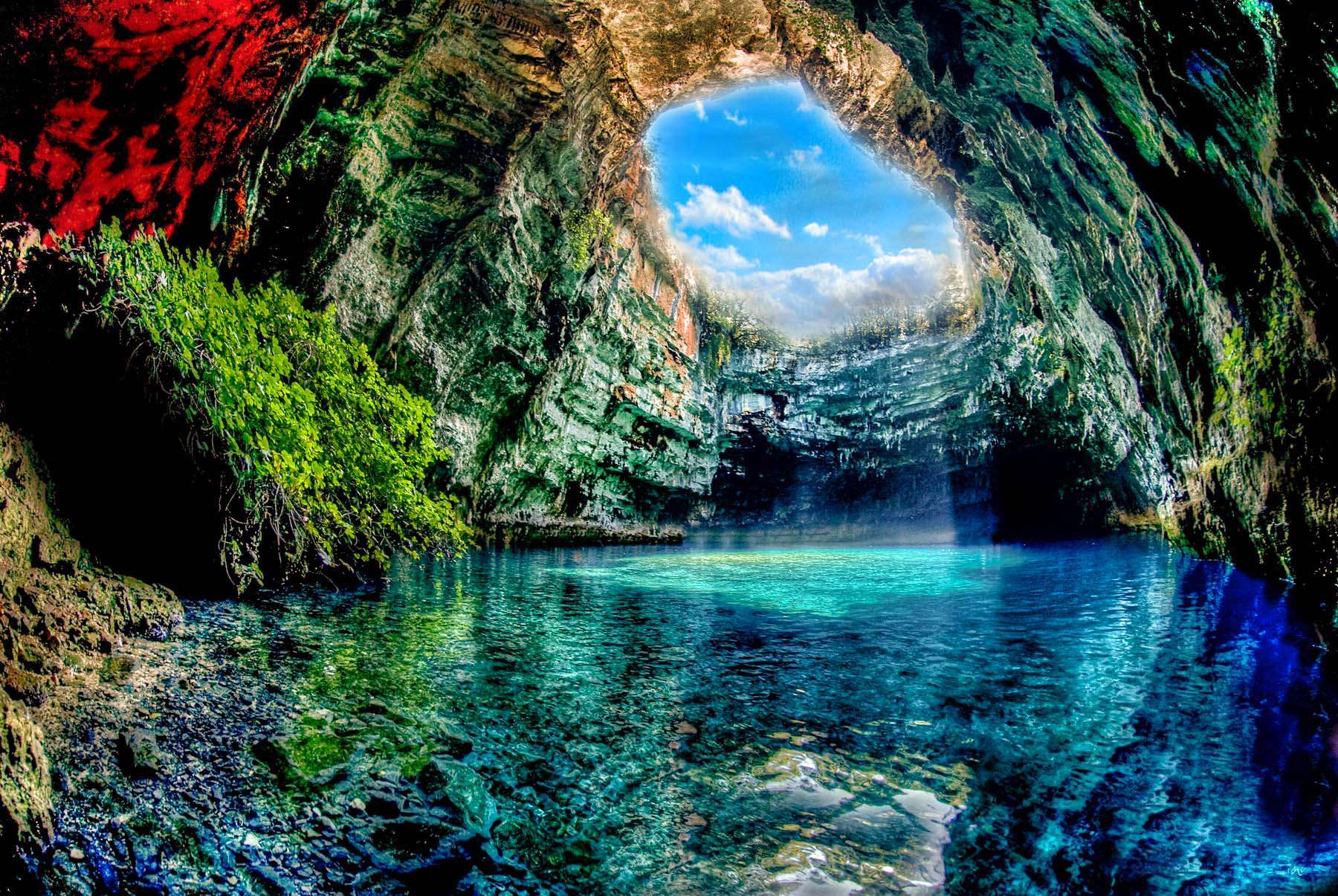 Best Nature Destinations Mexico